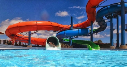 Jusqu'à -60% de fréquentation dans les parcs de loisirs en PACA à cause du pass sanitaire