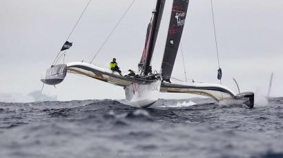 Pro Sailing Tour: le départ de la course prévue dimanche est reporté à lundi