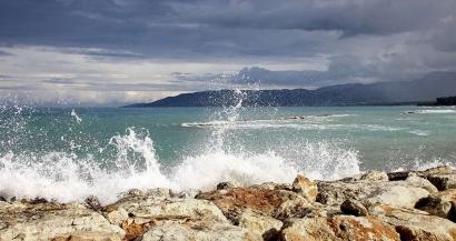 Sur la côte et au Verdon, prudence pour les activités nautiques avec le mistral