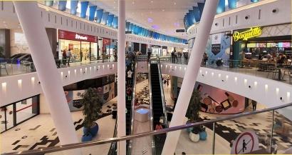 Six centres commerciaux concernés par le pass sanitaire dans les Alpes Maritimes