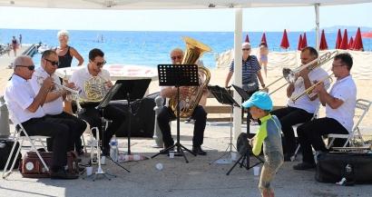 Retour en images sur le festival des Anches d'Azur à la Croix Valmer