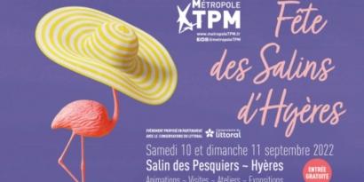 La Fête des Salins revient ce weekend à Hyères avec une édition spéciale 20 ans