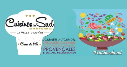La Valette du Var : Trois jours dédiés à la gastronomie provençale en présence de grands chefs ce week-end