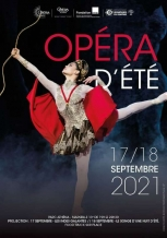 Et si on prolongeait l'été ? Rendez-vous les 17 et 18 septembre à Marseille pour deux soirées d'opéra en plein air gratuites