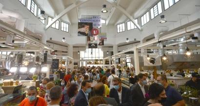 Les Halles de Toulon sont ouvertes: les premières images de ce lieu métamorphosé au coeur de Toulon