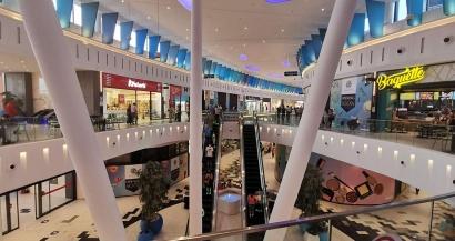 Derniers jours pour le pass sanitaire dans les grands centres commerciaux du Var et des Alpes Maritimes