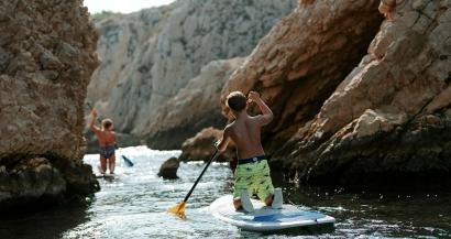 Le bel été du tourisme à Marseille