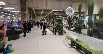 Fin du pass sanitaire dans les centres commerciaux et port du masque allégé dès ce vendredi dans le Var