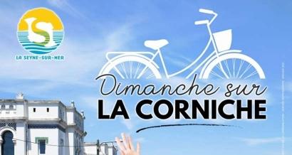 La Seyne sur Mer : Le dimanche 3 octobre, la Corniche Tamaris sera réservée aux modes de transport doux