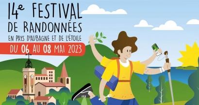 Festi Rando, le festival de Randonnées en Pays d'Aubagne et de l'Étoile