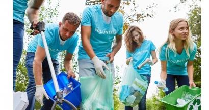 Journée Nature propre à Châteauneuf les Martigues