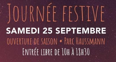 Spectacles, manèges, contes...rendez-vous ce samedi à Draguignan pour une journée festive en famille