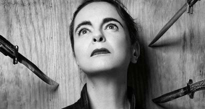 Arles : Amélie Nothomb dédicacera son dernier roman à la Libraire Actes Sud ce jeudi