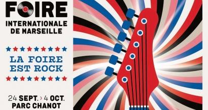 Ouverture de la Foire de Marseille : le programme de ce 24 septembre