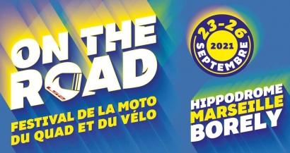 On the road : le festival de la moto, du quad et du vélo à Marseille
