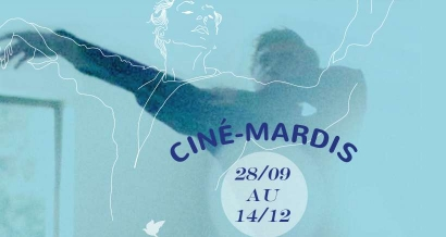 Nice : Le mardi c'est cinéma à l'Espace Magnan !