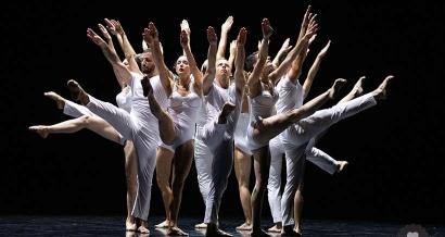Gravité : L'attraction de la Danse au GTP