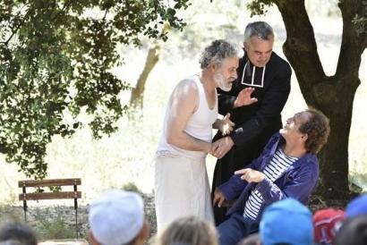 Grans : Un week-end en hommage à Marcel Pagnol pour l'ouverture de la saison de l'Espace Robert Hossein