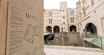 Arles : Le Museon Arlaten touché par les intempéries doit fermer au public
