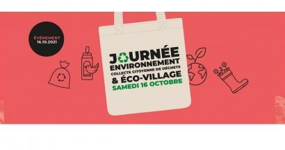 Une journée sous le signe de l'environnement aux Allées Provençales