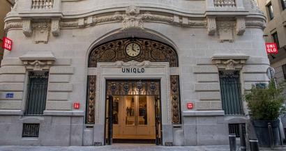 Uniqlo ouvre sa deuxième boutique en plein centre de Marseille