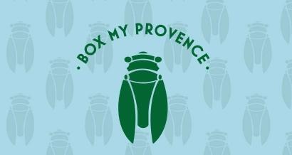 Huile d'olive, savons, calissons...avec la box My Provence offrez un concentré de Provence pour Noël