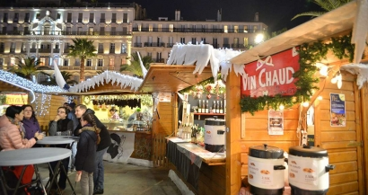 Marchés de Noël en Provence, nos coups de coeur