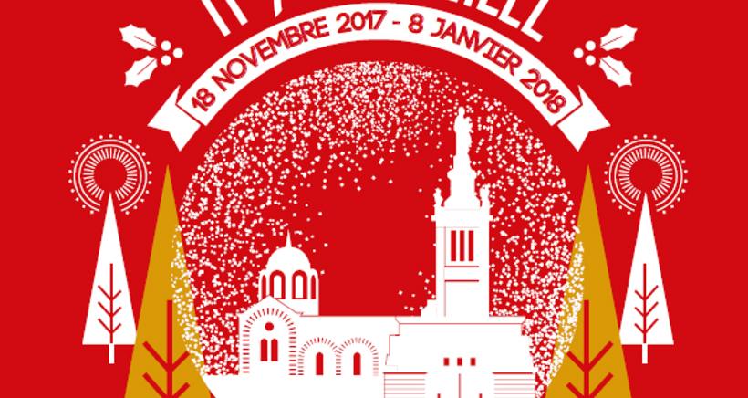 No�l � Marseille