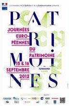 Journ�es du Patrimoine - Roquevaire