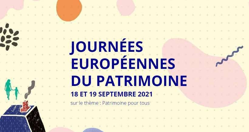 Journ�es du Patrimoine - Peyrolles en Provence