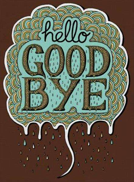Concert Hello Good Bye