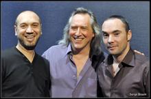 Louis Winsberg Trio