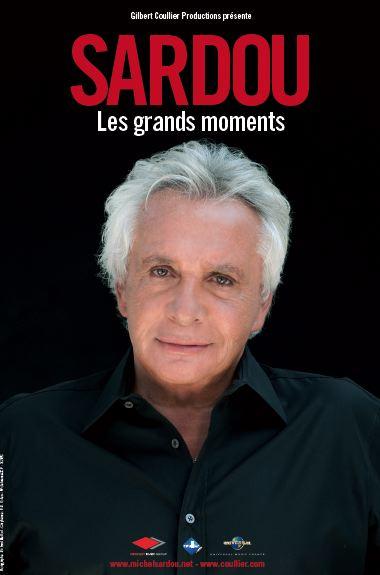 Michel Sardou Le Madras