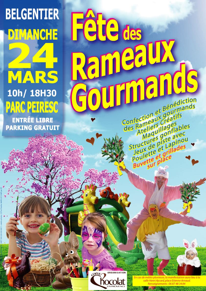 Rencontre belgentier