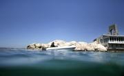 Suspect�es de pollution, 5 plages sont ferm�es � Marseille