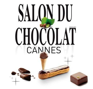 le salon du chocolat de cannes du 23 11 2013 au 25 11