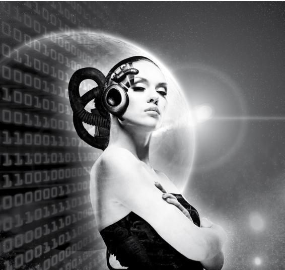 1er salon des Nouvelles Technologies & de la Science-Fiction