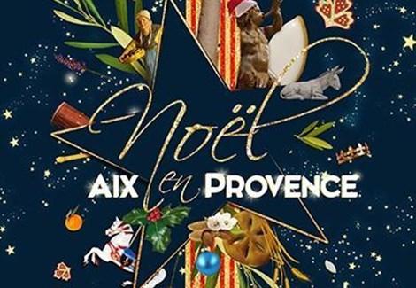 reveillon de noel 2018 en provence Les festivités de Noël à Aix en Provence   Du 18/11/2015 au 03/01  reveillon de noel 2018 en provence