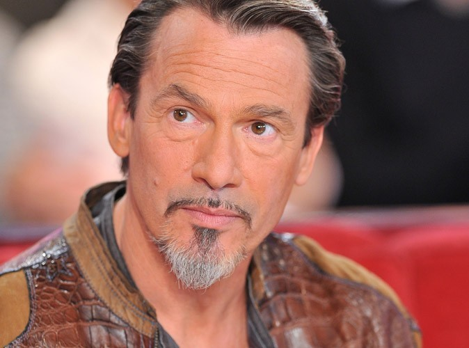 Florent Pagny - 29/10/2014 - Marseille - frequence-sud.fr