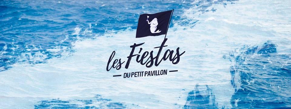 Les fiestas du petit pavillon du 20 06 2016 au 30 08 2016 marseille fre - Petit pavillon marseille ...