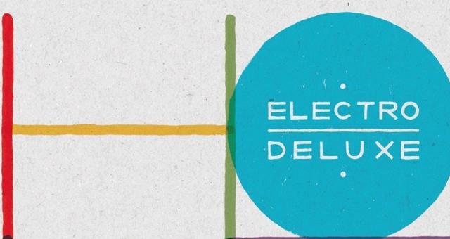 Découverte - Electro Deluxe