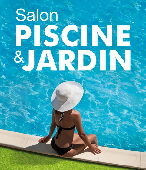 Salon piscine jardin du 13 02 2015 au 16 02 2015 for Salon du jardin 2015 guadeloupe