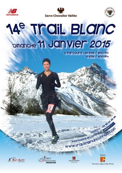 trail blanc new balance serre chevalier