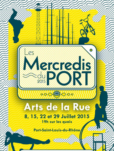 Les mercredis du port reviennent port saint louis du - Centre medical port saint louis du rhone ...
