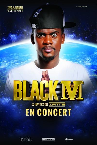 Burak Yeter Black Is Black