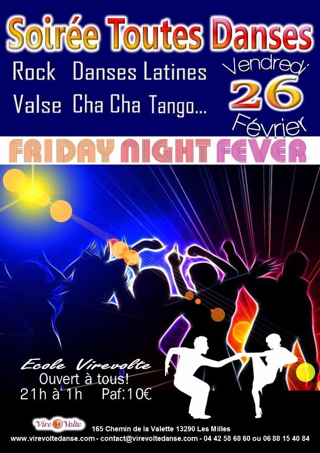 Soir e toutes danses de salon aix en provence 26 02 for Danse salon de provence