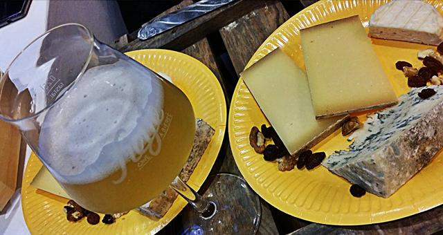 Cheese and Beer � Marseille : la belle id�e du Fietje