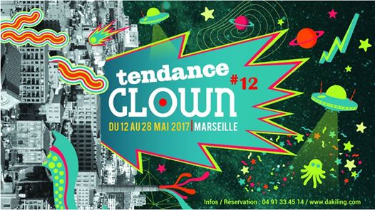 Tendance Clown