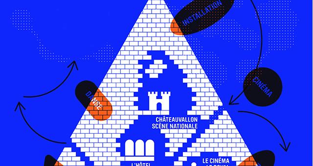Rendez-vous en M�diterran�e: la cr�ation �gyptienne investit la ville de Toulon !