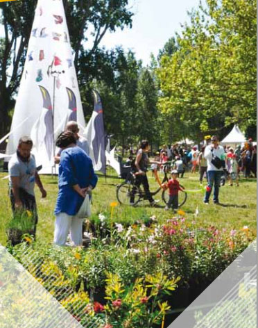 Animez vous aux jardins au jardin botanique du 02 04 for Amis jardin botanique